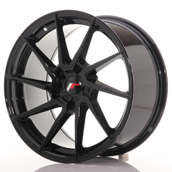 JR Wheels JR36 18x9 ET20-48 5H BLANK Gloss BLANK