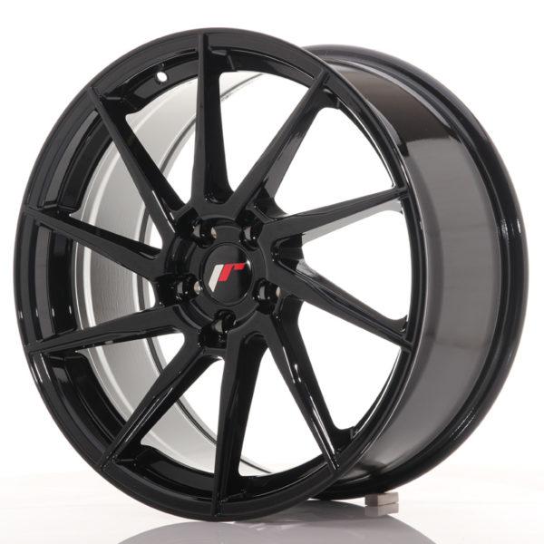 JR Wheels JR36 19x8,5 ET35 5x120 Gloss Black