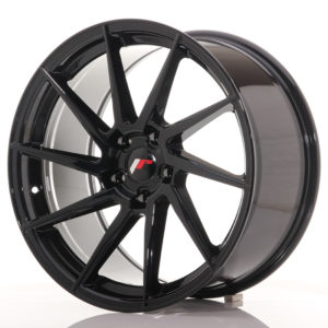 JR Wheels JR36 19x9,5 ET35 5x120 Gloss Black