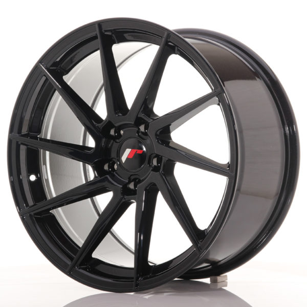 JR Wheels JR36 19x9,5 ET35 5x120 Gloss Black