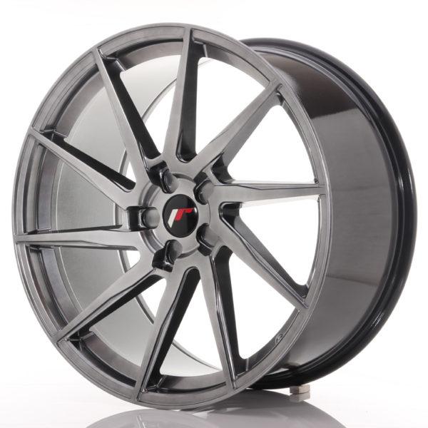 JR Wheels JR36 22x10,5 ET15-55 5H BLANK Hyper Black