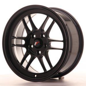 JR Wheels JR7 17x8 ET35 5x114,3 Black