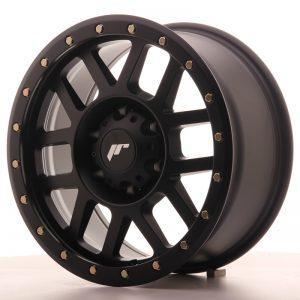 JR Wheels JRX2 17x8 ET20 6x139,7 Matt Black