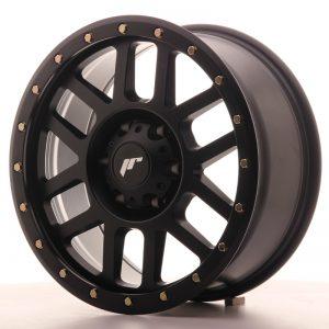 JR Wheels JRX2 18x8 ET20 6x139,7 Matt Black