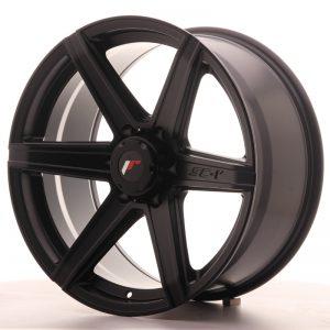 JR Wheels JRX6 20x9,5 ET25 6x139.7 Matt Black