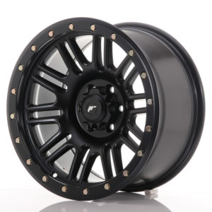 JR Wheels JRX7 17x9 ET0 6x114,3 Matt Black