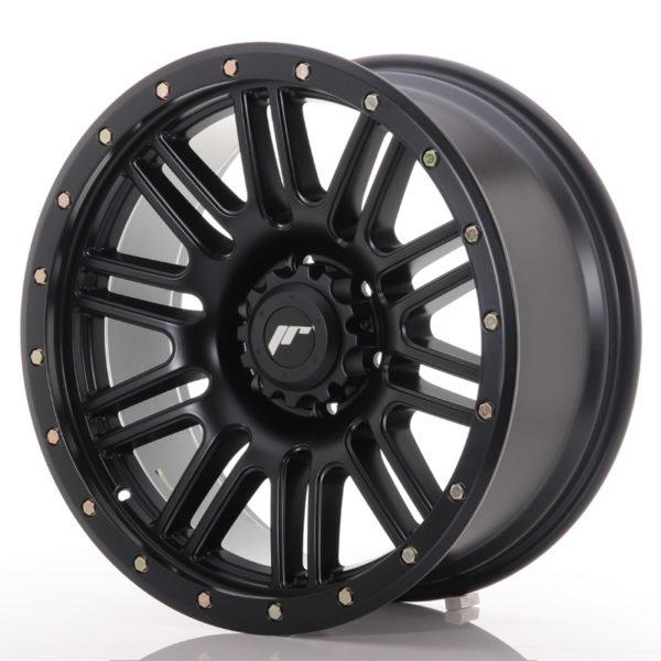 JR Wheels JRX7 20x9 ET0 6x139,7 Matt Black