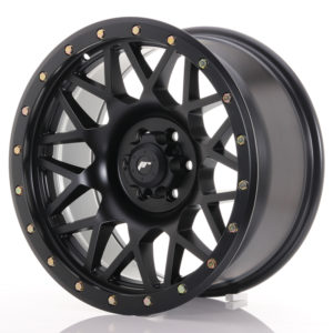 JR Wheels JRX8 18x9 ET0 6x114,3 Matt Black