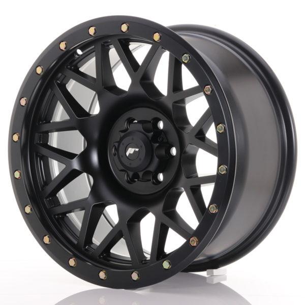 JR Wheels JRX8 18x9 ET0 6x114,3 Matt Black